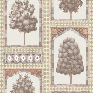Sultan's Palace / 113/10031 / Martyn Lawrence Bullard / Cole&Son