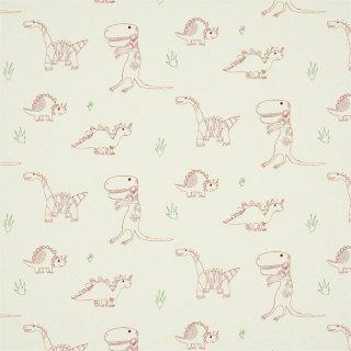 Jolly Lurassic / 112654 / Book Of Little Treasures / Harlequin