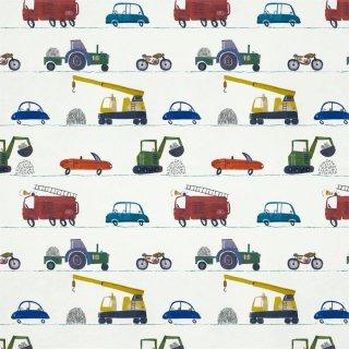 Just Keep Trucking / 112643 / Book Of Little Treasures / Harlequin