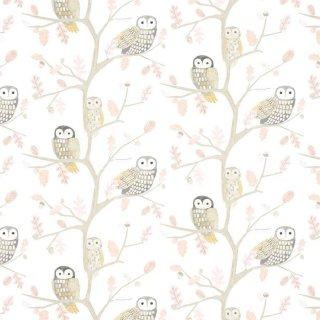 Little Owls / 112628 / Book Of Little Treasures / Harlequin