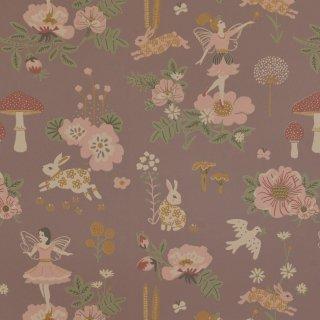 Old Garden / 138-04 / Poetry / Majvillan