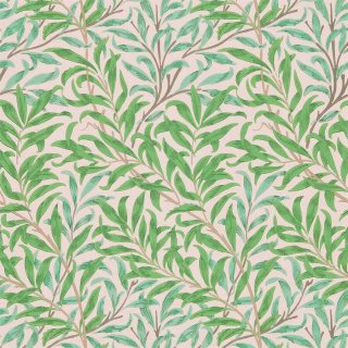 Willow Bough / 216949 / Queen Square Wallpapers / Morris&Co.