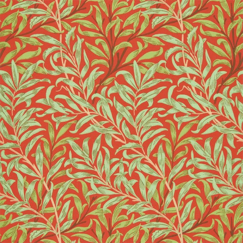 Willow Bough / 216951 / Queen Square Wallpapers / Morris&Co.