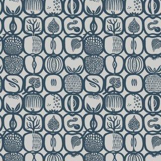Fruktlada / 1973 / Scandinavian Designers III / Borastapeter