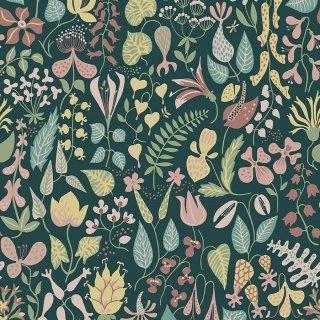 Herbarium / 1976 / Scandinavian Designers III / Borastapeter