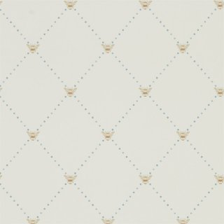 Nectar / 216357 / Potting Room Wallpapers / Sanderson