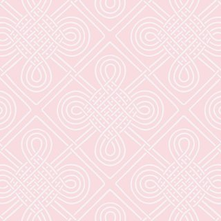 Arabeeque(pink) / WD-011 / Hygge & West