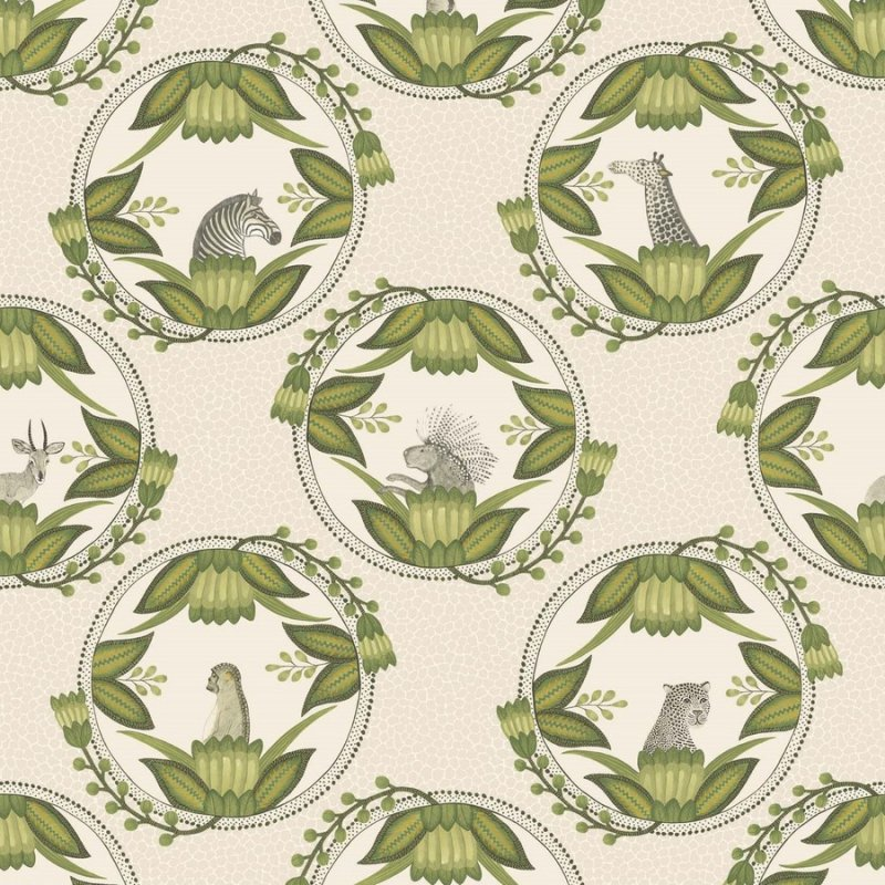 Ardmore Cameos / 109/9041 / The Ardmore Collection / Cole&Son