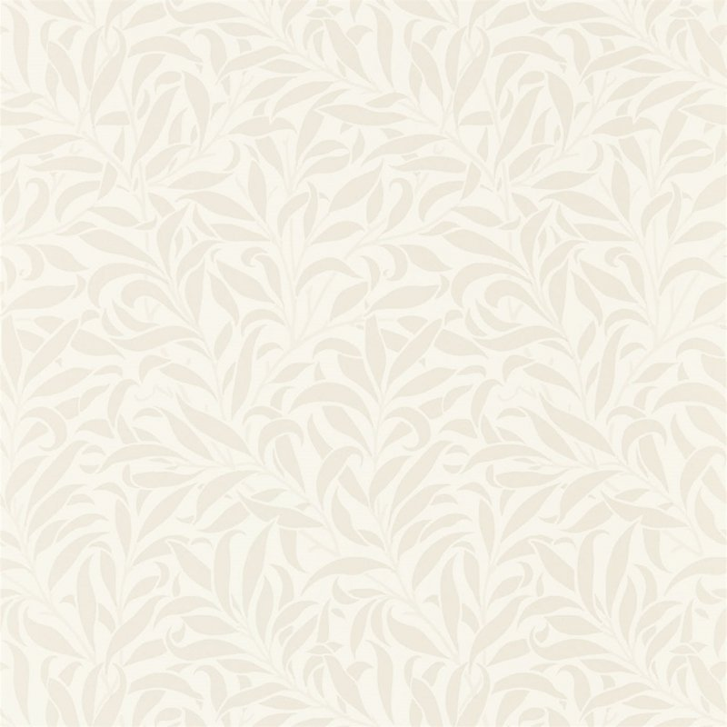 Pure Willow Bough / 216022 / Pure Morris Wallpapers / Morris&Co.