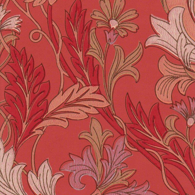 William Morris -tyyliin / 68879 / Classic / Pihlgren & Ritola