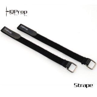 HQProp Strap 16X1 CM (2PCS)(metal)