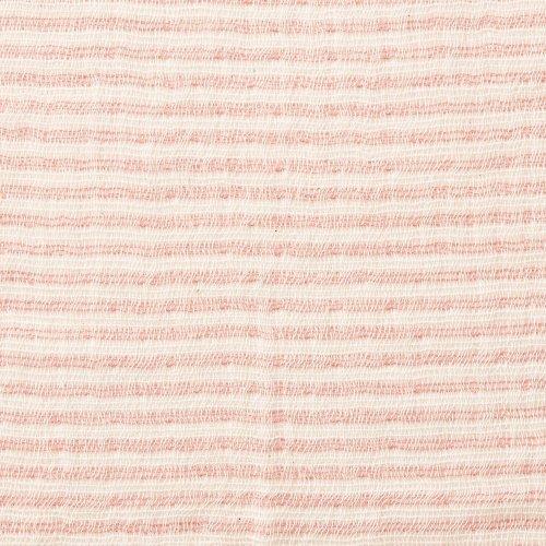 今治ショール シマシマ |2|ピンク