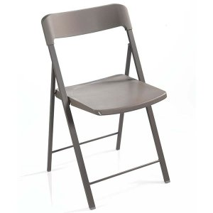 折りたたみチェア P4YOU/ZETA  / pezzani(ペッツァーニ) イタリア組立家具
