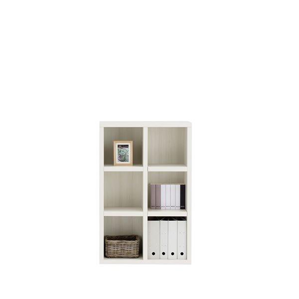 新ラチス フナモコ ロータイプ(ホワイトウッド 幅74.3x高さ113.8 完成品)