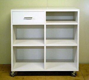 オーダー家具制作事例0259:レジカウンター