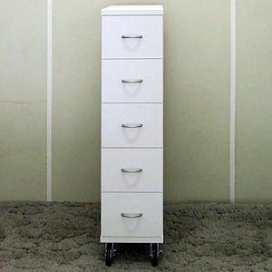 オーダー家具制作事例0340:絵葉書収納引き出し