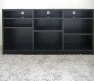 オーダー家具制作事例0337:テレビボード 高さ70
