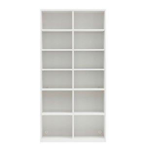 ブックすきまくんBSP/定尺幅 オープン棚 幅90x高さ180.2cm