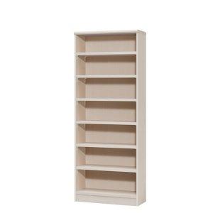 エースラック/カラーラックタフ棚板仕様(規格サイズ 幅70.2x高さ178x奥行31cm)