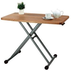 リフティングテーブル(幅90x奥行60高さ25-69cm)/昇降機能
