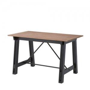 天然木ミンディ ダイニングテーブル(幅120奥行70高さ72cm)