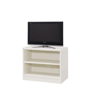 ハイタイプテレビ台 深さミディアムタイプ 幅オーダー/オープン(幅15-90x奥行40x高さ60)