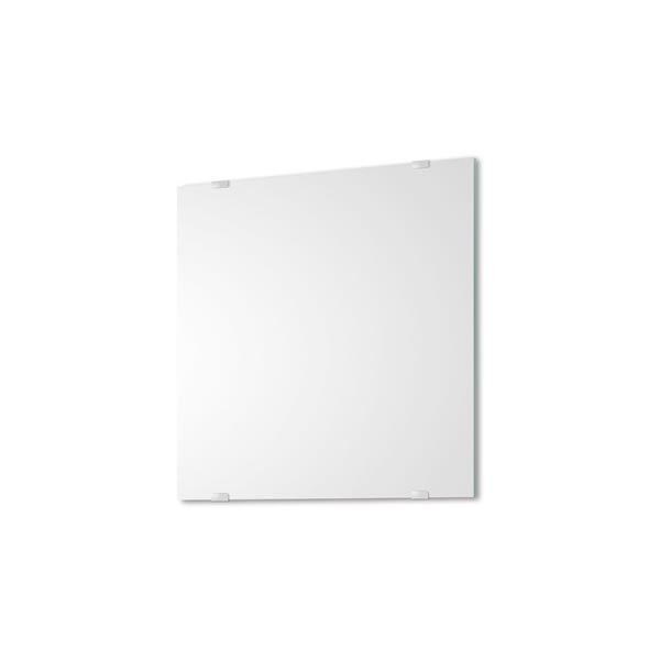 Moisture proof ウォールミラー 防湿鏡4040 /5mm厚・防湿加工(幅40x高さ40cm)