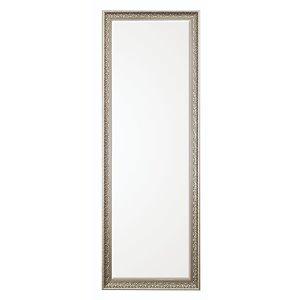 立掛けミラー オスカーCGO / アンティーク調の華やかな装飾・面取り・飛散防止加工(幅60x高さ170cm)