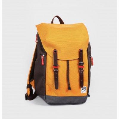 数量限定復刻 【ZKIN公式オンラインストア限定】<br>Z5005 G Kampe オレンジブラウン