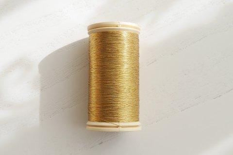 フィラガン  メタリック110  Old gold 〔フランス製〕