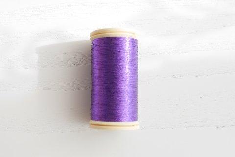 フィラガン メタリック155 Violet〔フランス製〕