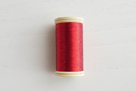 フィラガン  メタリック210 Red〔フランス製〕