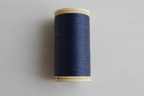フィラガン/650 Navy Blue〔フランス製〕
