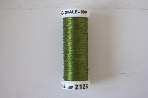 Soie Ovale #2126