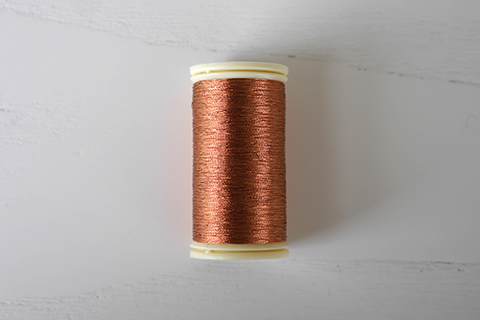 フィラガン メタリック130 Copper〔フランス製〕