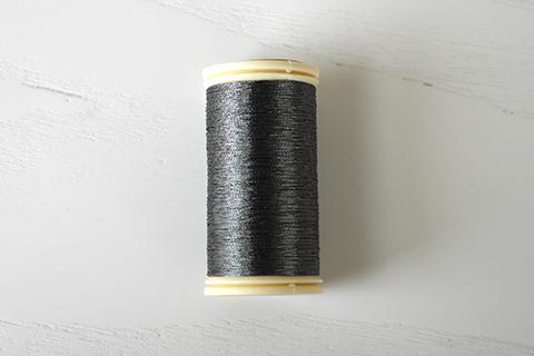 フィラガン  メタリック165 Dark grey〔フランス製〕