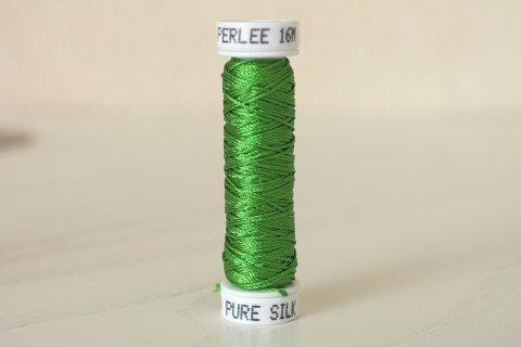 Soie Perlee  #394