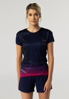 <img class='new_mark_img1' src='https://img.shop-pro.jp/img/new/icons61.gif' style='border:none;display:inline;margin:0px;padding:0px;width:auto;' />SUPER SPEED AERO T-SHIRT WOMEN OBSIDIAN