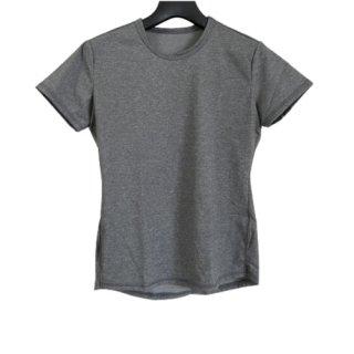 <img class='new_mark_img1' src='https://img.shop-pro.jp/img/new/icons24.gif' style='border:none;display:inline;margin:0px;padding:0px;width:auto;' />PrimeFlex レディースTシャツ GREY