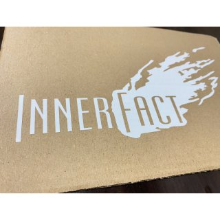 INNER-FACT カッティングステッカー