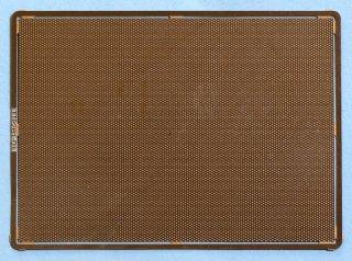 TTP281-01-1 汎用グリルパターン1(0.1ミリ厚)