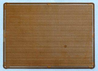 TTP281-03-1 汎用グリルパターン3(0.1ミリ厚)
