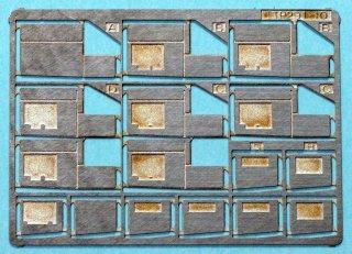 【N】TTP291-10 パーツ集#10 エルガルーバー