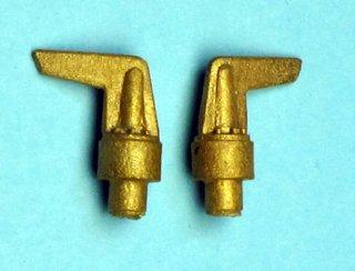 TTP8102-11 【1/80】私鉄用逆L形アンテナ1(旧型)