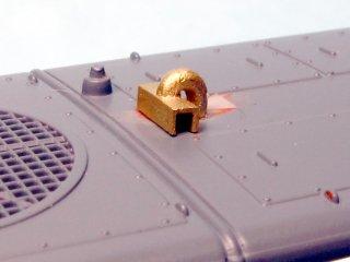 TTP8103-22 【1/80】DD51ガス抜き管B 2個入