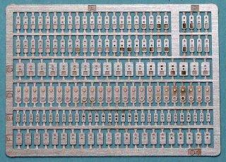 TTP8201-04 【1/80】半自動スイッチ