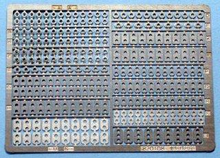TTP8201-08 【1/80】車側灯台座