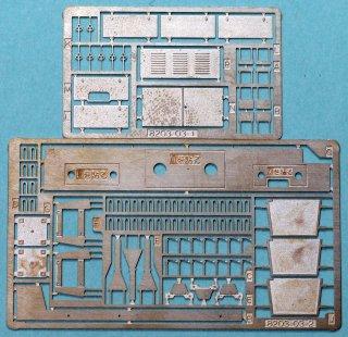 TTP8203-03 【1/80】DD51キャブ改造パーツ