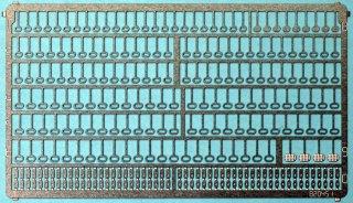 TTP8204-51 【1/80】丸い昇降ステップバリエーション