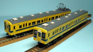 【N】TTK405C 105系(改造先頭車)2連